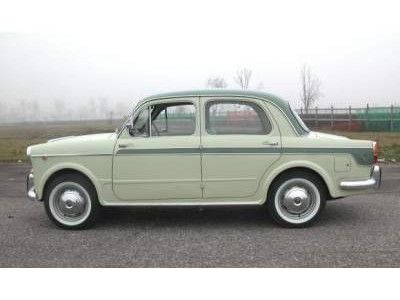 1960 #Fiat 1100 103H Lusso Rondinelle for sale - € 5.500