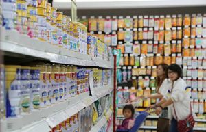 After food safety scares, China retailer offers baby milk insurance.After the Chinese milk scandal, retailers have to use insurance to ensure food safety.This measure is sad. But on the other hand, this is an opportunity in New Zealand dairy industry.