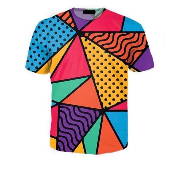 Lente Zomer Stijl Mode mannen T shirt Plus Size 6XL 3d Grappig Gedrukt T Shirt Casual Stijl Top Kleding in Lente Zomer Stijl Mode mannen T-shirt Plus Size 6XL 3d Grappig Gedrukt T-Shirt Casual Stijl Top Kleding van T- shirts op AliExpress.com   Alibaba Groep