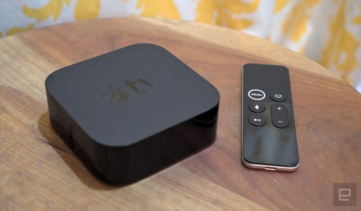 Apple TV 4K hands-on: Finally, no compromises