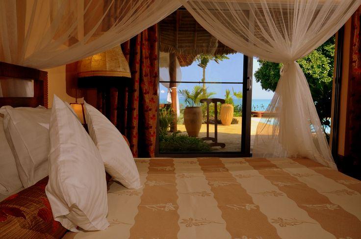#Zanzibar #Luxury #LuxuryResort