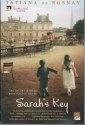 Tatiana de Rosnay, Sarah's Key.  A well written WOII mystery. Touching.