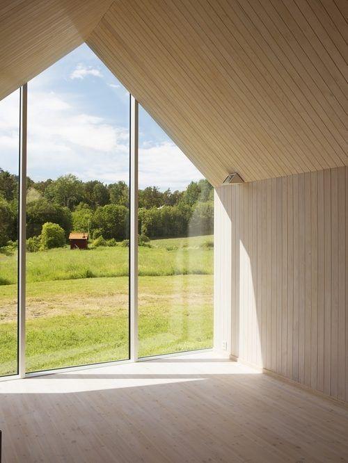 65 best Modern Gables images on Pinterest   Small houses, Black ...