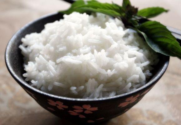 8 способов приготовить вкусный рис.