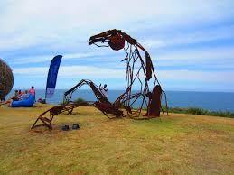 Image result for sea sculptures