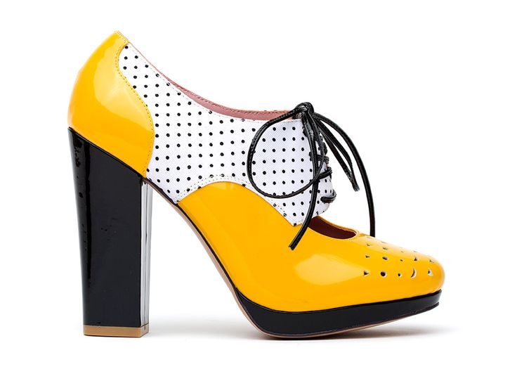 Janie Bryant & Shoes of Prey - Inspired Shoe Collection from the Costume  Designer of Mad Men - Shoes of Prey