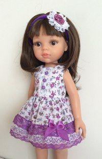Кукольная одежда от Марии Озерной