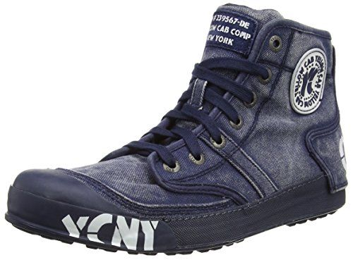 Yellow Cab Herren Ground M Sneakers - http://on-line-kaufen.de/yellow-cab/yellow-cab-ground-m-herren-sneakers