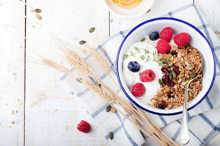 Foods that take 10 years off! สุดยอดอาหารแห่งความอ่อนเยาว์ #superfoods #young #foodblogger #foodie
