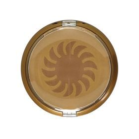 Wet Ν Wild Bronzing Powder (Πούδρα Μπρονζέ) No 61500 Πούδρα για ηλιοκαμένο look, προσθέτει μία μπρονζέ ή χρυσή λάμψη και φωτεινότητα σε κάθε απόχρωση δέρματος. Ειδικές χρωστικές χαρίζουν μέγιστη διάρκεια. Δερματολογικά ελεγμένη. Τιμή €6.99