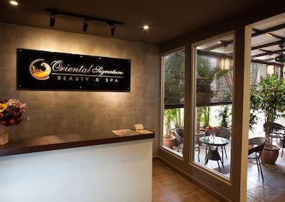 Oriental Signature Beauty & Spaの店舗情報 | マレーシアマガジン