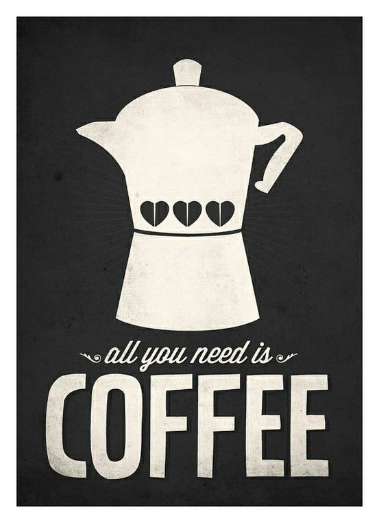 All you need is coffee.   tumblr_mchynx1bVq1qjf4ino1_1280.jpg 553×762 pixels