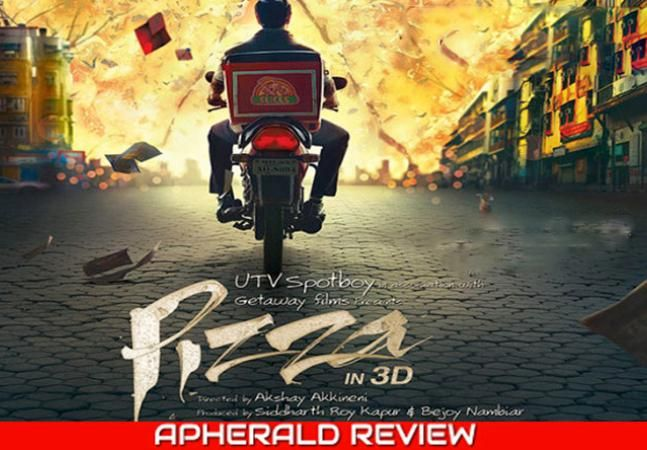 Pizza Review | LIVE UPDATES | Pizza Rating | Pizza Hindi Review | Pizza Movie Review | Pizza Movie Rating | Bollywood Pizza Movie | Pizza Hindi Movie Review | Pizza Hindi Movie Story, Cast & Crew on APHerald.com  http://www.apherald.com/Movies/Reviews/62327/Pizza-Hindi-Movie-Review-Rating/