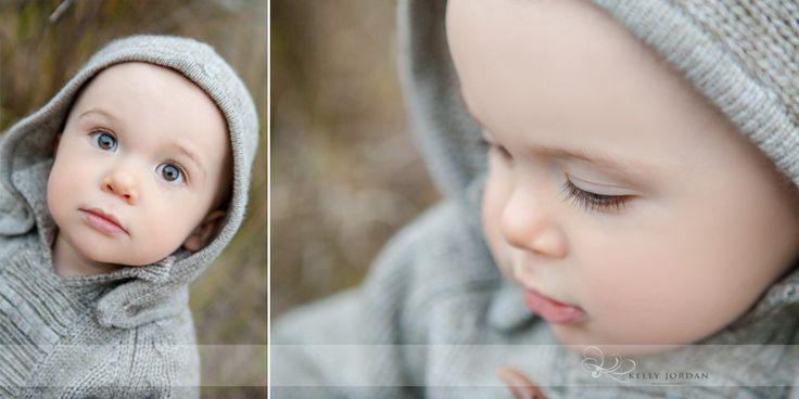 #First Birthday #Baby Portrait #Kelly Jordan Photography