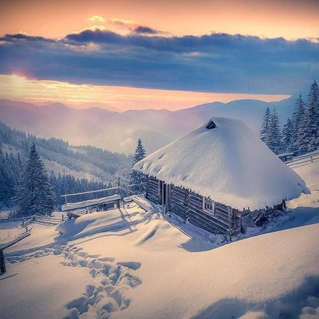 Fircak Masha 14 січня · 2017 Зима у Яремче