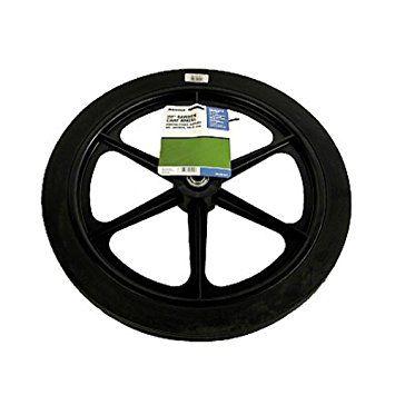 yard cart tires