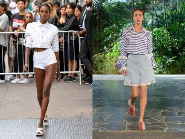 Summer Shorts 2020.Trendy Shorts For Women Spring Summer 2020 Afmu Net