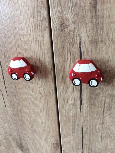 Dobd fel a gyerekek gardróbszekrényét mesebeli fogantyúkkal! | Lakásművészet