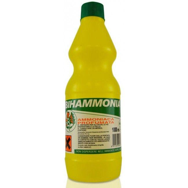 Check Out Our Awesome Product: Ammoniaca Profumata CRT 12 x 1 Litro>>>>>>Detergente adatto per tutte le pulizie, deterge tutte le superfici lavabili lasciando un gradevole profumo di fresco e pulito.