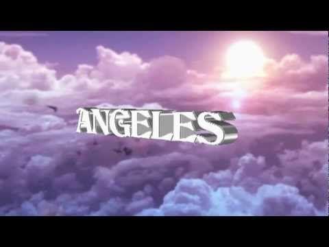"""Angeles Cantando Aleluya en el Cielo """"Impresionante"""" - YouTube"""