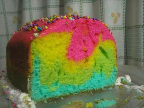 Festival of colours ... love !