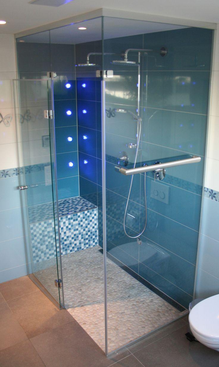 Bilder und Fotos Dampfbadbau Dampfbadeigenbau Badezimmerideen,