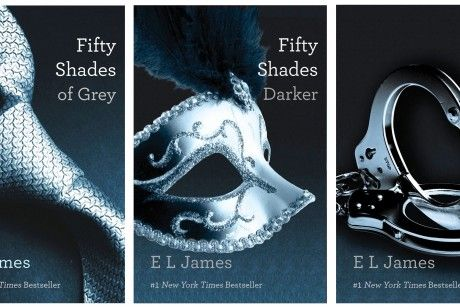 Fifty Shades of GreyWorth Reading, Christian Grey, Libraries Shelves, Book Worth, 50 Shades, Fifty Shades, Book Covers, 50Shades, Book Series