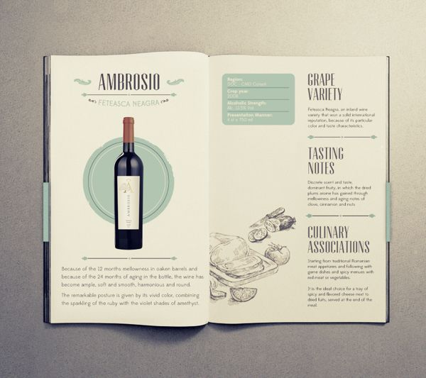 193 best Brochure Design \ Layout images on Pinterest Calendar - pamphlet layout