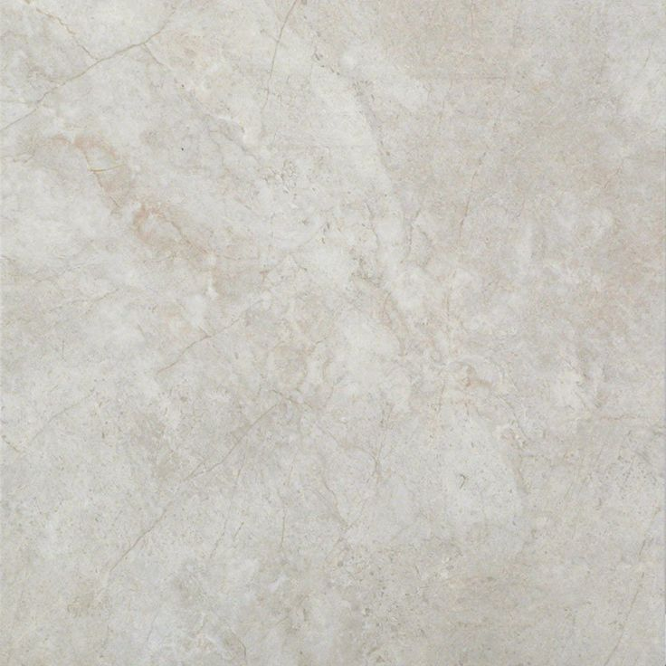 Cryntel 18 in x 18 in romastone sterling travertine finish vinyl tile lowe 39 s canada kitchen - Vinyl tile at lowes ...