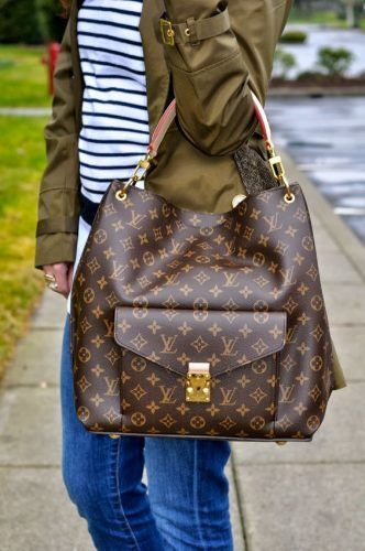 louis vuitton shopping tote- Louis Vuitton new handbags collection www.justtrendygir... Clothing, Shoes & Jewelry : Women : Handbags & Wallets : handbags for women http://amzn.to/2jUCm9A
