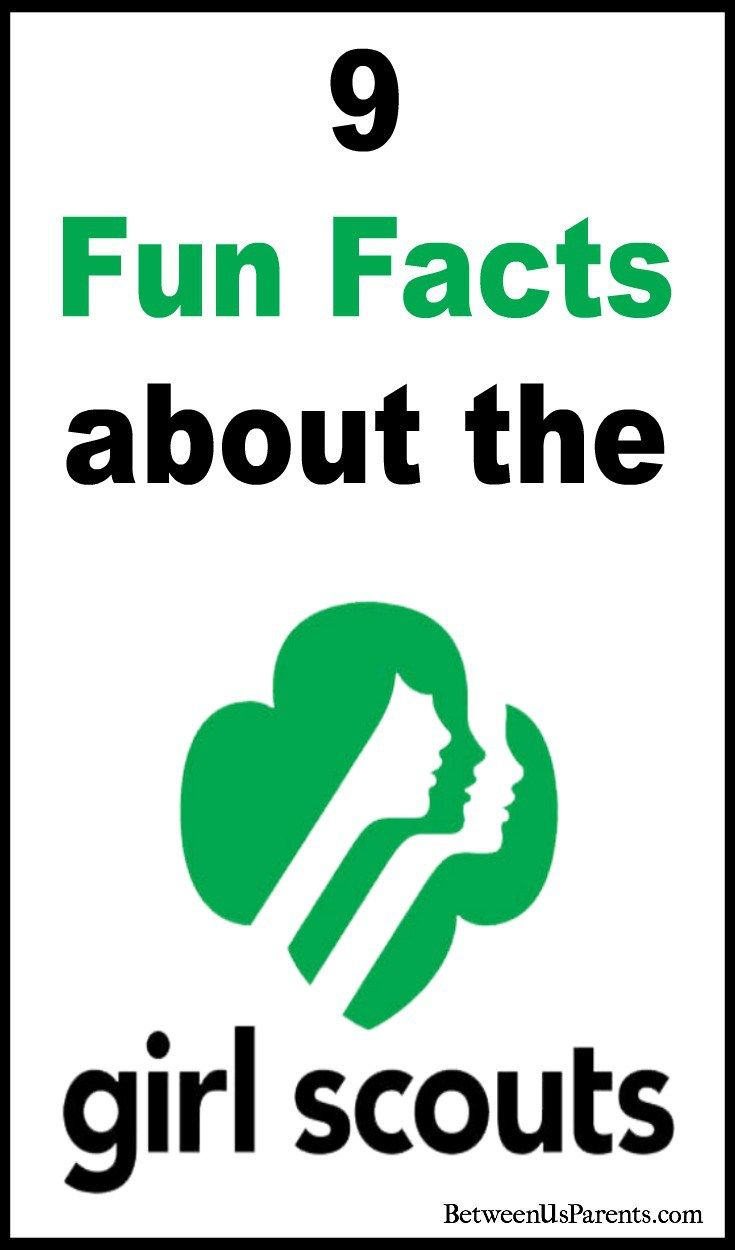 Happy Girl Scout Day! 9 fun facts about Girl Scouts | Life