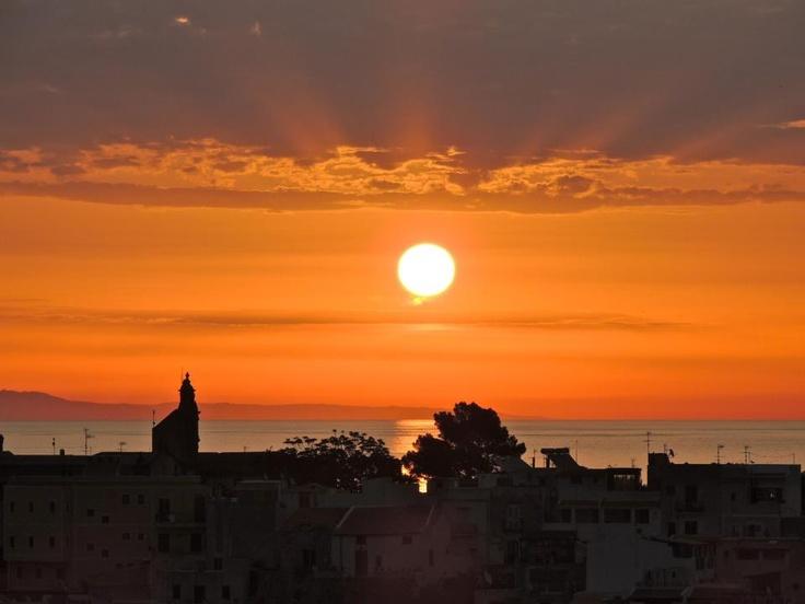 #lipari#aeolianisland#sunset#summer