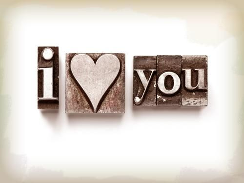 Trust: Love's Sweetest Gift  Have you ever deeply thought about what love is?