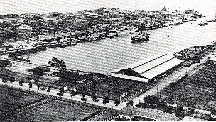 Tanjung Priok 1935