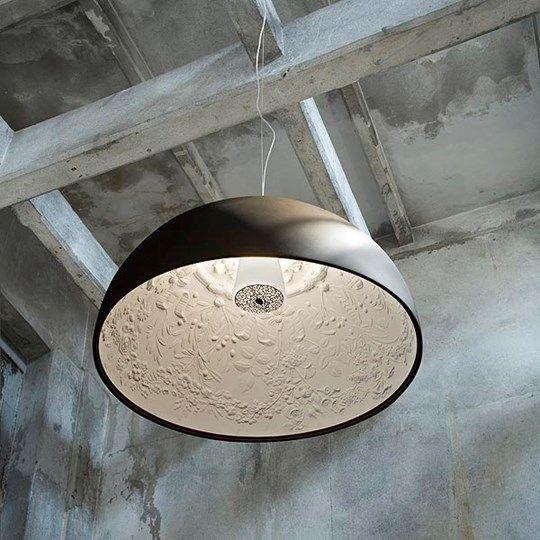 Skygarden: Scopri la lampada a sospensione Flos modello Skygarden