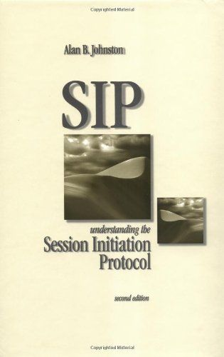 Download free SIP: Understanding the Session Initiation Protocol Second Edition pdf
