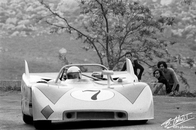 Pin di Sandro Campagna su PORSCHE 908-3 (1970) | Porsche ...