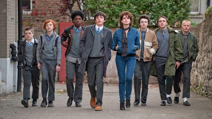 Watch Sing Street (2016) Full Movie Online HD Free