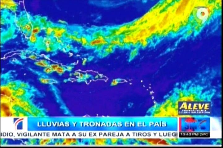 Cómo Estará El Clima Hoy Martes 14 De Junio Del 2016