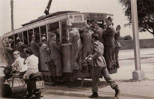 Viva el Transporte Publico