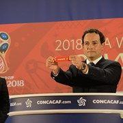 La CONCACAF marca el camino a 2018, El camino hacia la Copa Mundial de la FIFA Rusia 2018™ empezó oficialmente el jueves 15 de enero en Miami Beach, donde los representantes de la CONCACAF realizaron un sorteo preliminar para la prueba clasificatoria de la región.  El acto fue supervisado por Jeffrey Webb, Presidente de la Confederación de Fútbol de Norteamérica, Centroamérica y el Caribe, aunque los encargados de extraer las bolas de los bombos fueron cinco jugadores que pisaron las canchas…