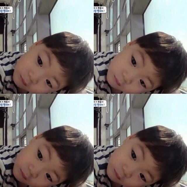 Manse so cute^^