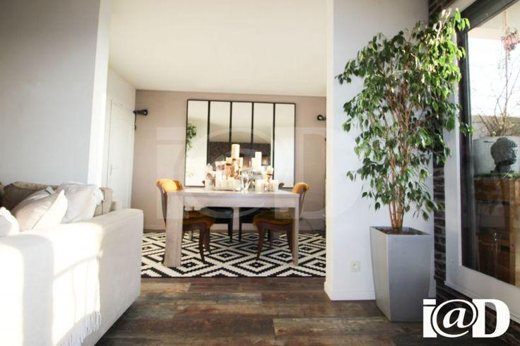 Vente Appartement à ÉVRY (91000) de 76 m2  -