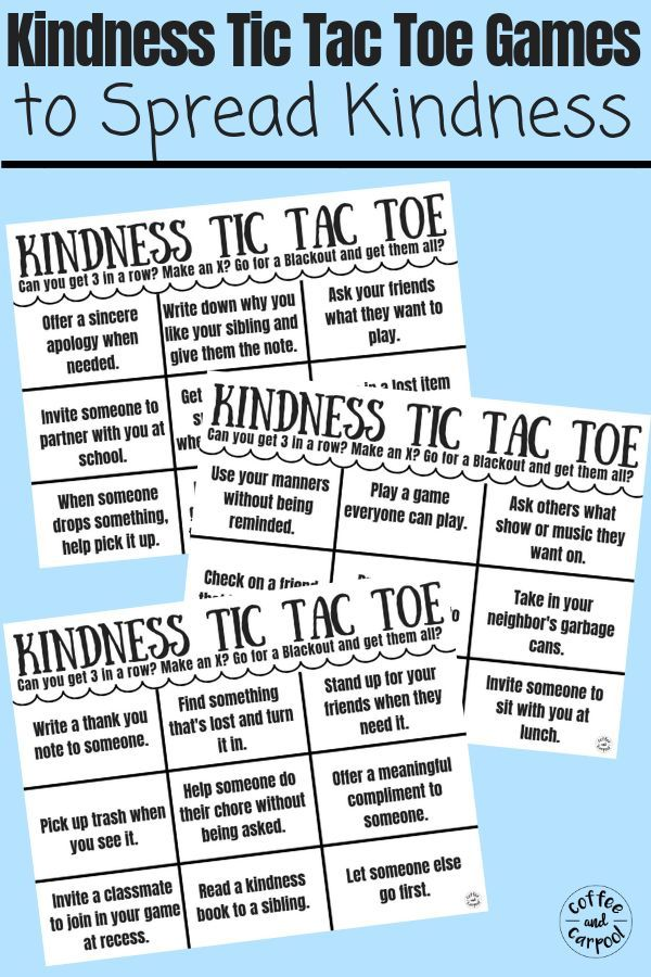 How to Use This Classic Game to Encourage Kindness   Social