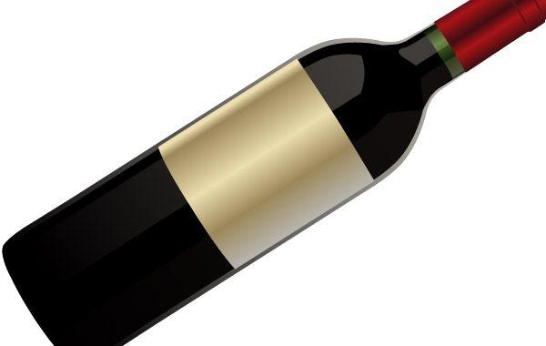 Red Wine Bottle Red Wine Wine Bottle