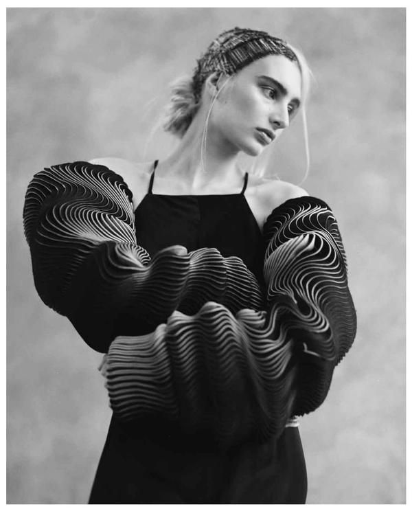 from Pylot magazine issue 2 #robertswood #synch @krobertswood #HenryGorse styled by @ViolaGalassi #itscontest