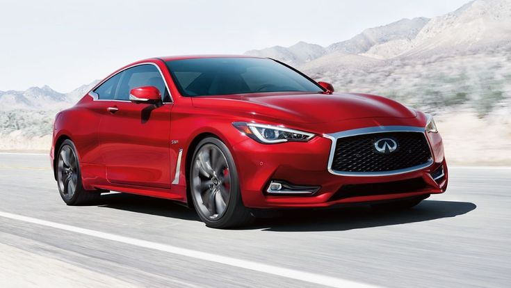 2020 Infiniti Q60 Review Pricing And Specs In 2020 Sports Coupe Car Rental Company Coupe