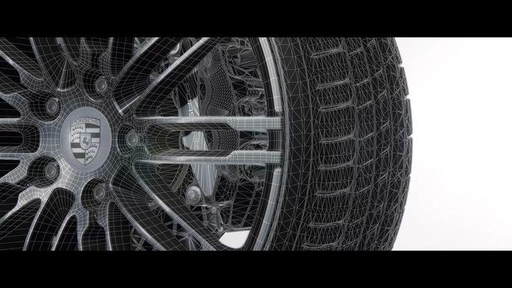 Porsche Black Edition Making Of on Vimeo