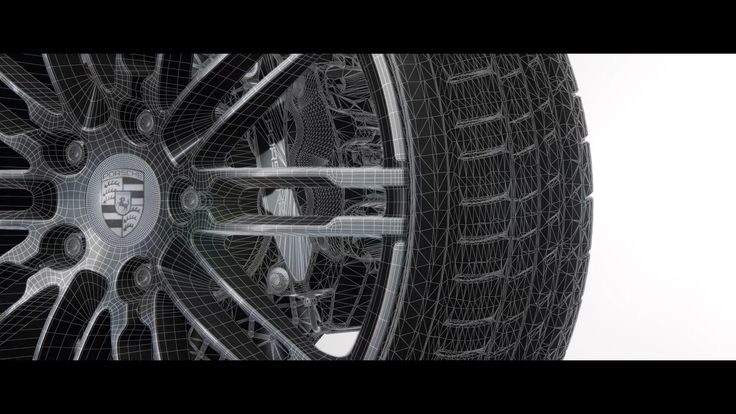 Porsche Black Edition Making Of on Vimeo