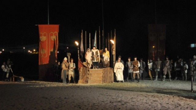 Decebal | Festivalul Antic Pelendava | Radical de Dolj | Radical de Dolj